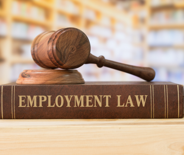 California Employment Law: An Overview