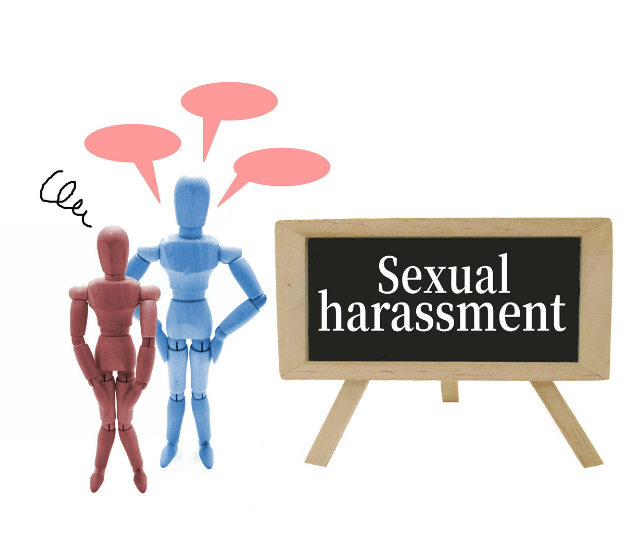 california sexual harassment laws
